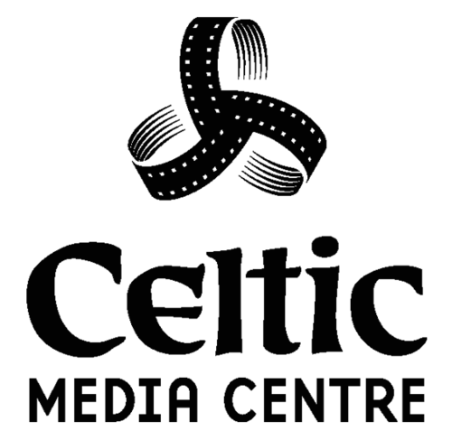 Celtic Media Centre logo