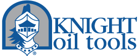 Knight Oil Tools Logo