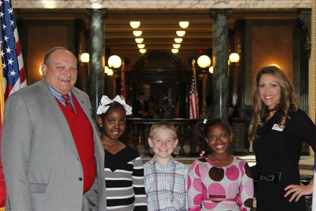 mississippi essay contest winners 2013