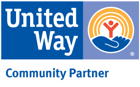 united way community partner logo